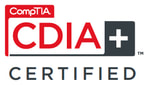 Certified Document Imaging Architech